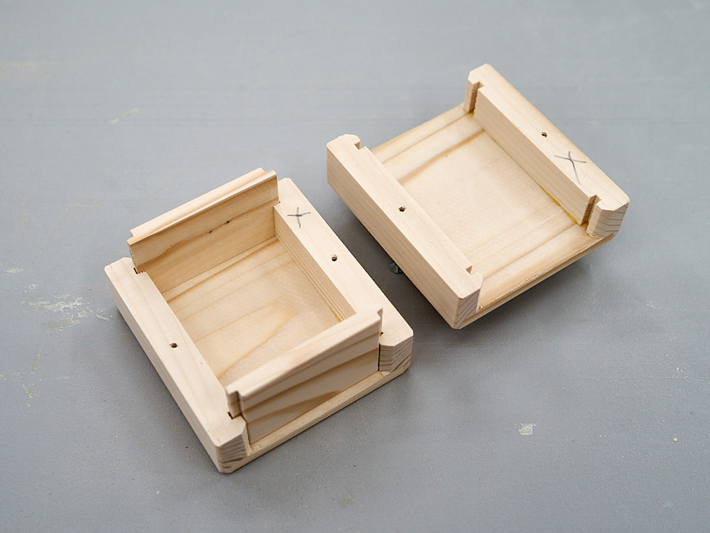 Woodworking Step By Step