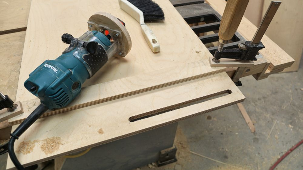 Making A Bench Top Router Table Ibuilditca - Making-router-tables