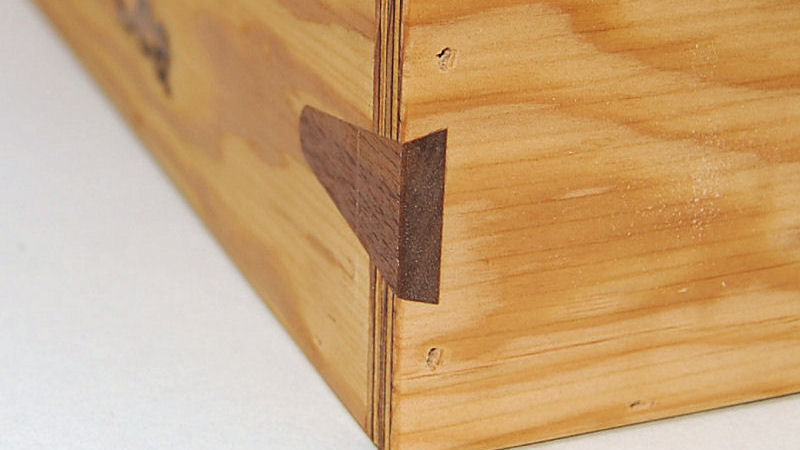 The Dovetail Plug Template