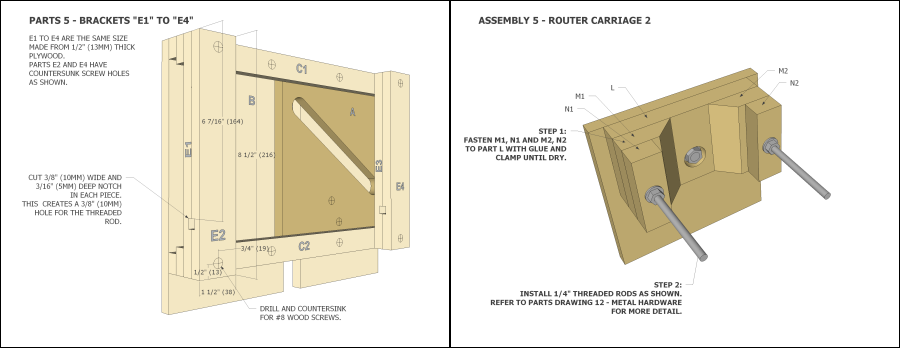 router lift plan preview