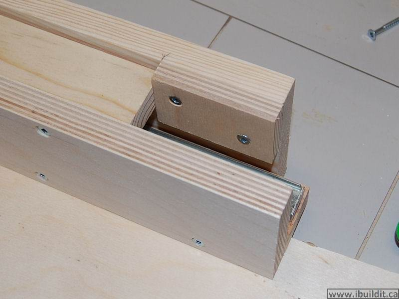 building an indexed box joint jig