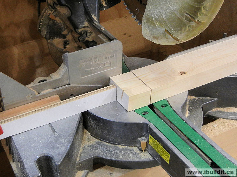 make wooden k-body clamps