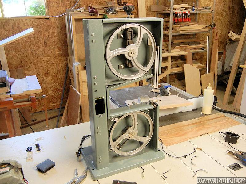 Band saw modification ibuildit side view band saw keyboard keysfo Image collections