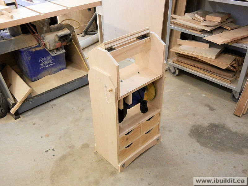 Prime How To Make A Flip Top Grinder Stand Ibuildit Ca Spiritservingveterans Wood Chair Design Ideas Spiritservingveteransorg