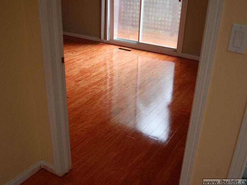 How To Make Plywood Flooring Ibuildit Ca