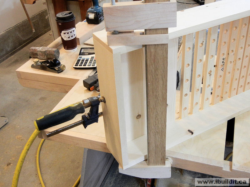 How To Make A Router Bit Cabinet Ibuildit Ca