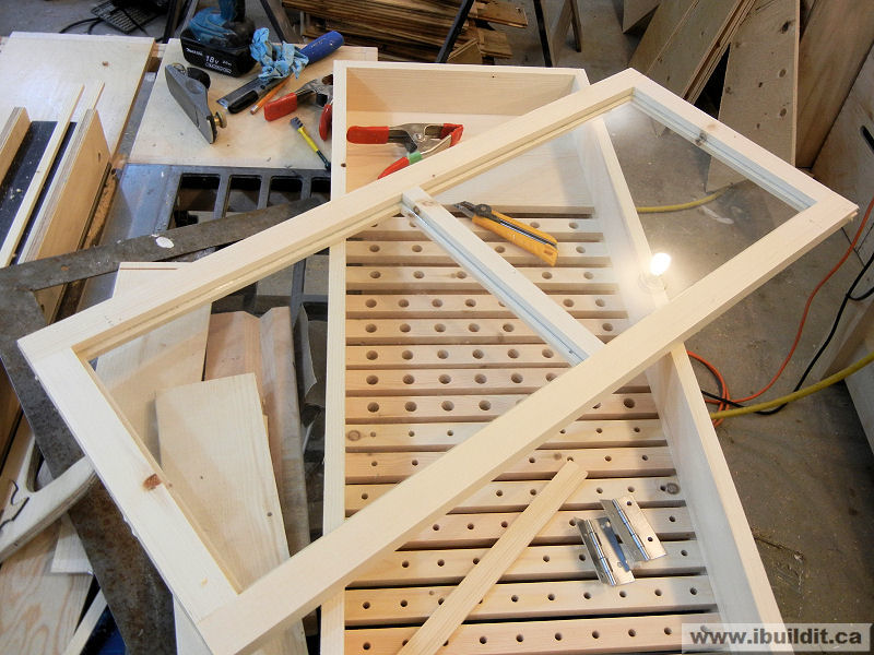 How To Make A Router Bit Cabinet Ibuildit