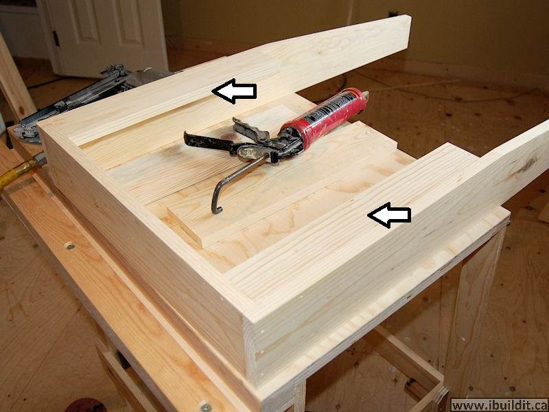 How to make a router table ibuildit how to make a router table greentooth Images