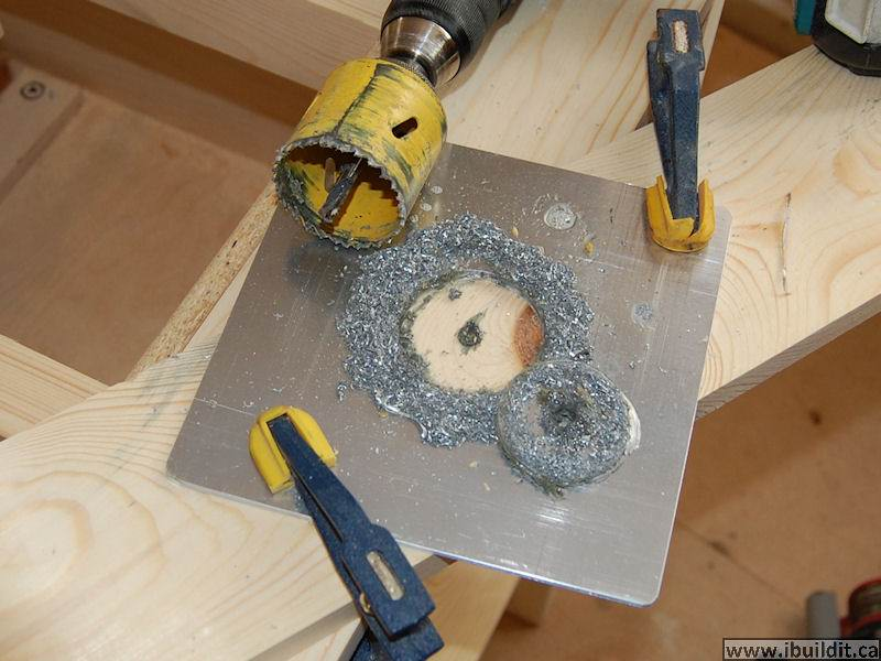 How To Make A Router Table Ibuildit Ca
