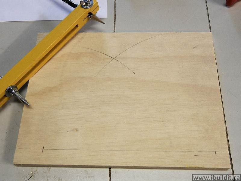 how to make a taper jig
