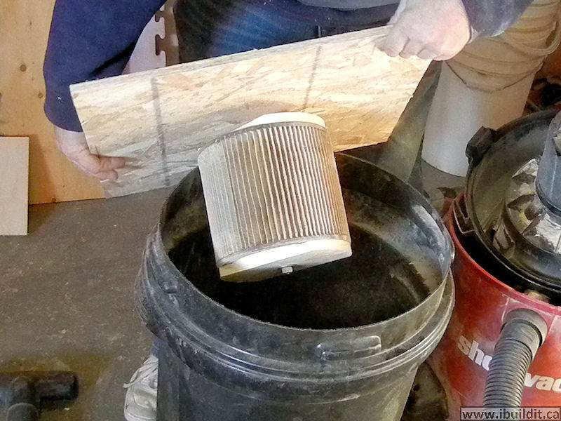 Make A Workshop Vacuum Filter Cleaner Ibuildit Ca