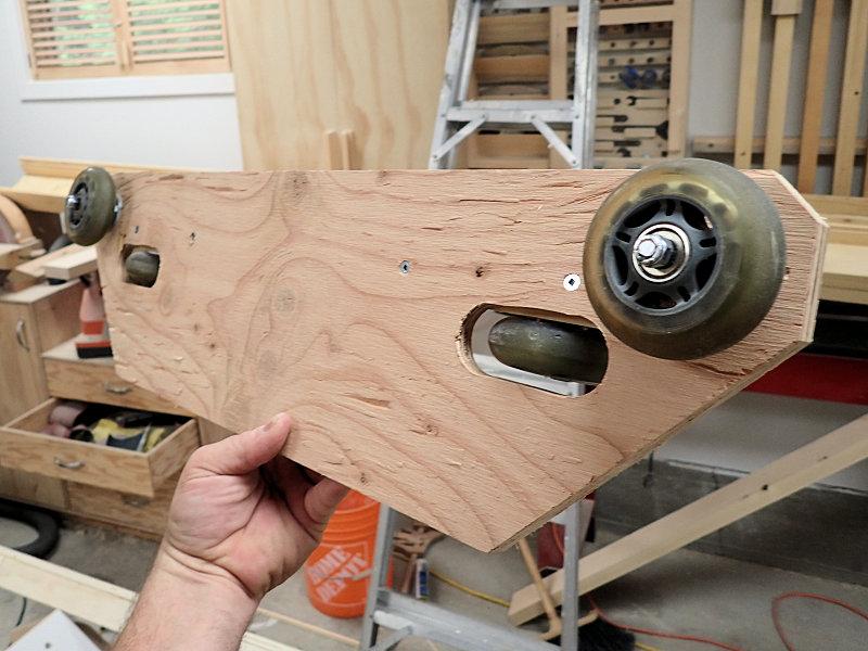 Homemade Wood Gantry Crane Plans - Homemade Ftempo