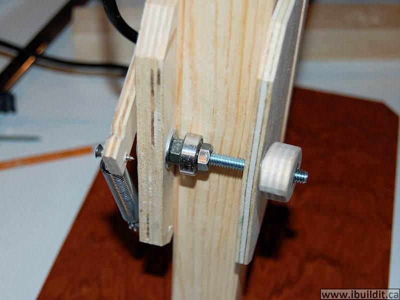 how to make a homemade dremel tool