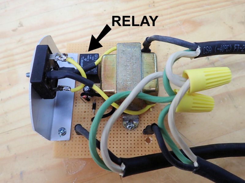 How To Make An Automatic Load Sensing Switch Ibuildit Ca