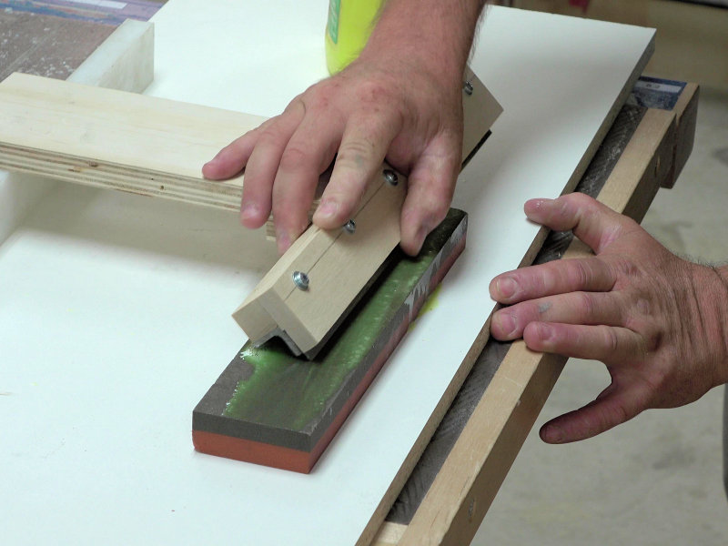 Woodworking Blade Sharpening Woodworking Projects