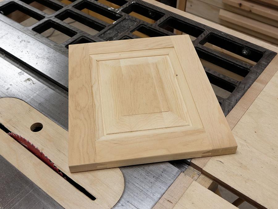 How To Make Raised Panel Doors Ibuildit Ca