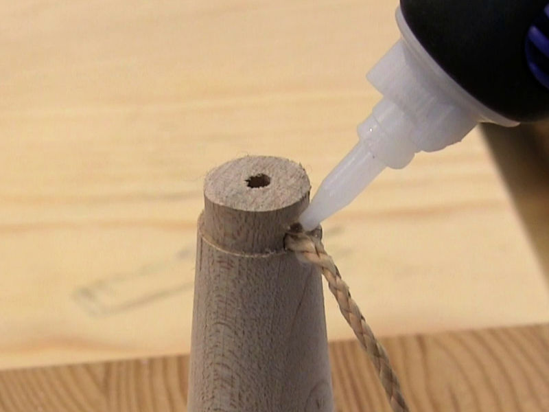 Making A Small Woodworking Chisel