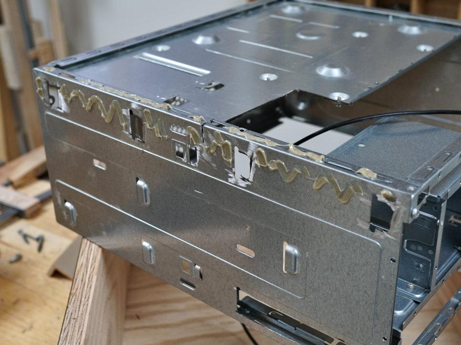 How To Build A Wooden Computer Case Ibuildit Ca