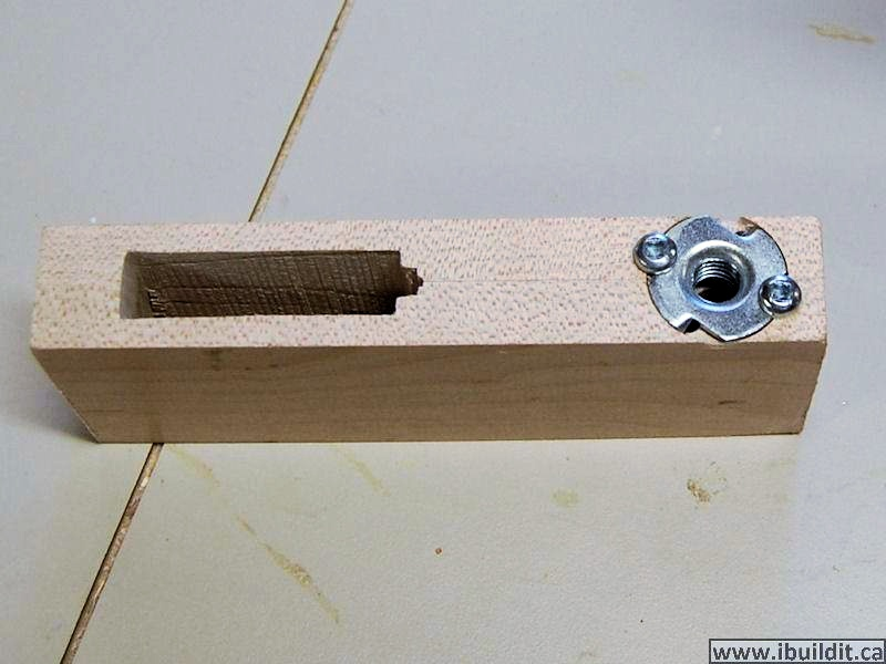 How To Make A Wooden Bar Clamp Ibuilditca