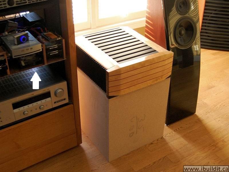 Making A Wooden Computer Case Ibuildit Ca