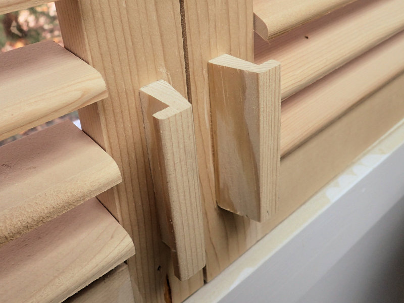 How To Make Wooden Handles And Pulls Ibuildit Ca