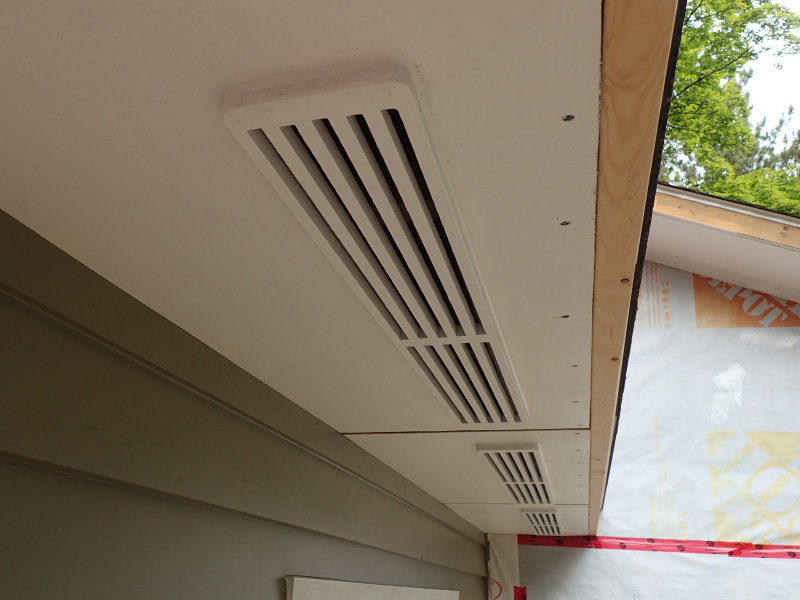 How To Make Wooden Soffit Vents Ibuildit Ca