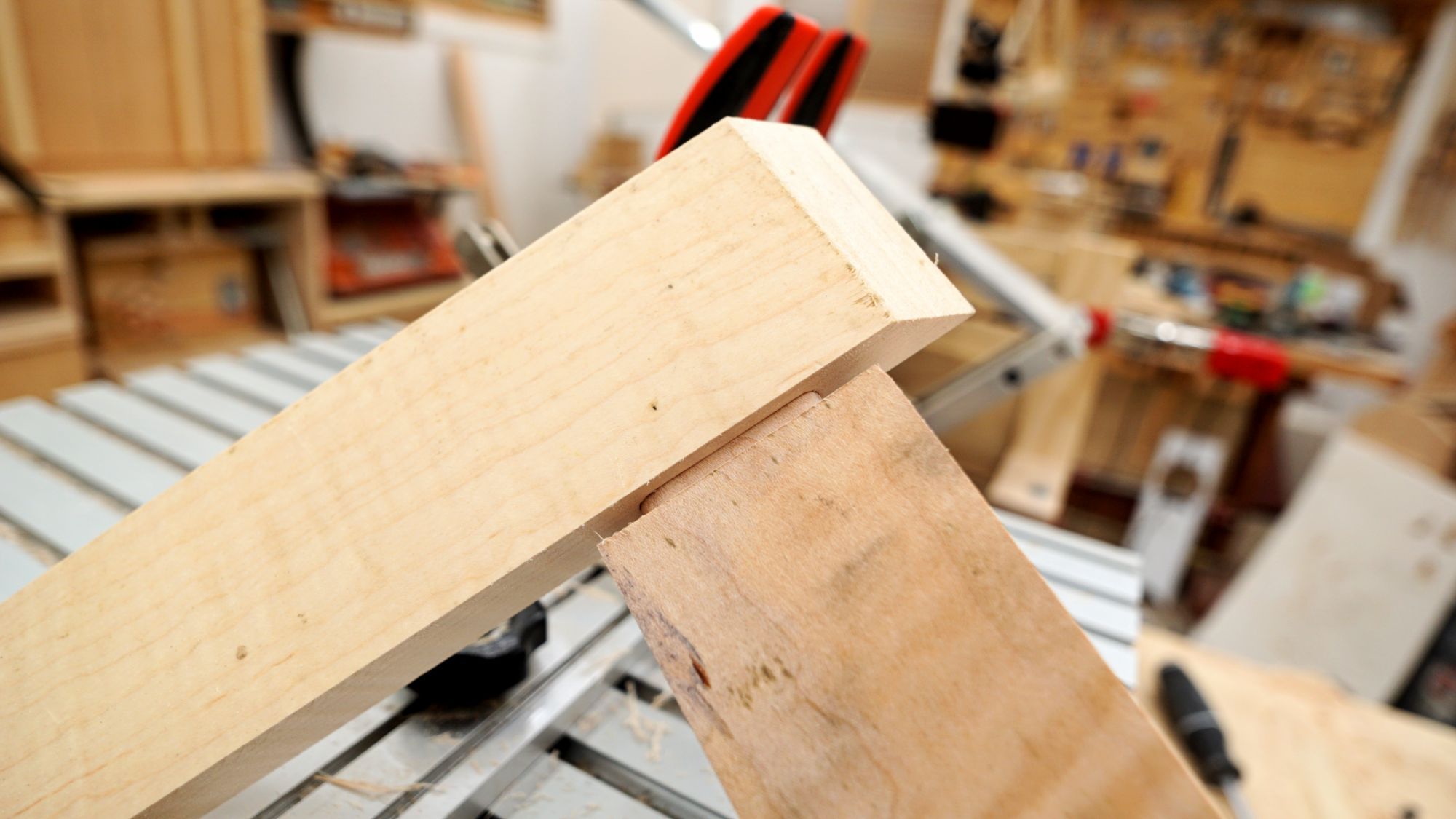 My Philosophy On Joinery - IBUILDIT.CA