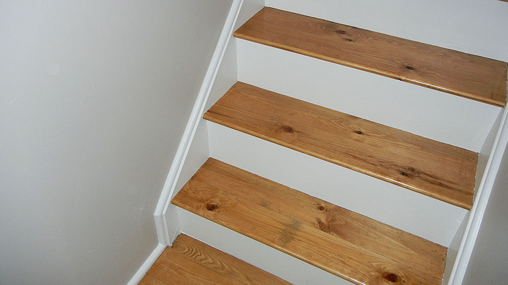 How To Cover Basement Stairs Ibuildit