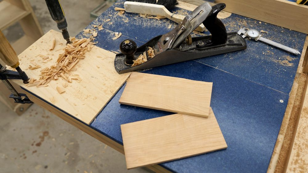 How To Make A Strap Clamp Ibuildit