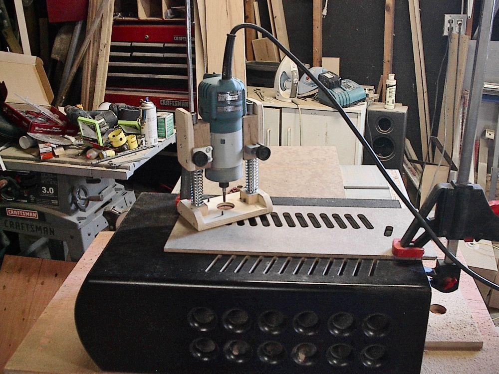 DIY 1000 Watt Subwoofer Amp - IBUILDIT CA