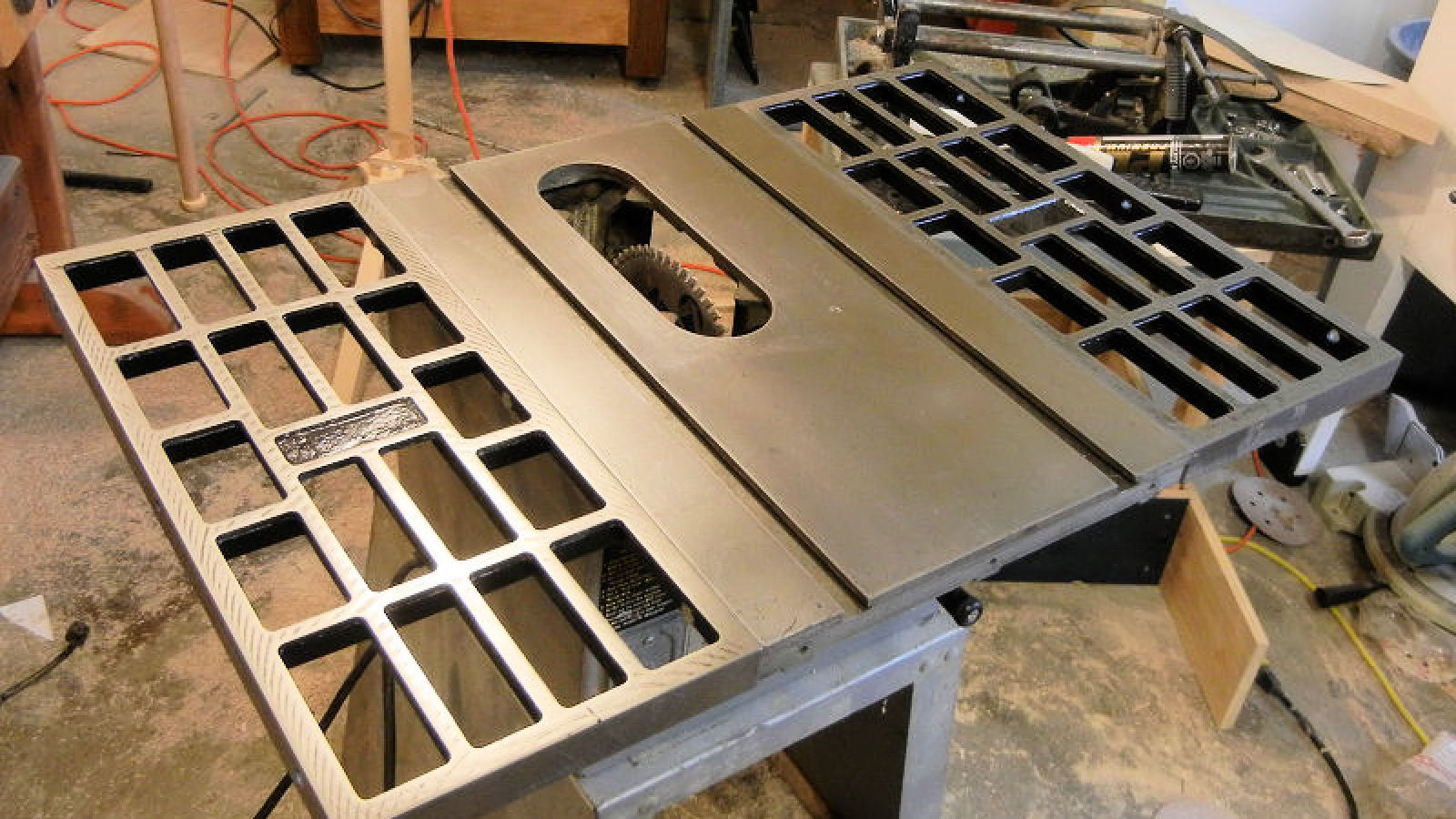 How To Rebuild A Table Saw Delta On Off Switch Wiring Diagram