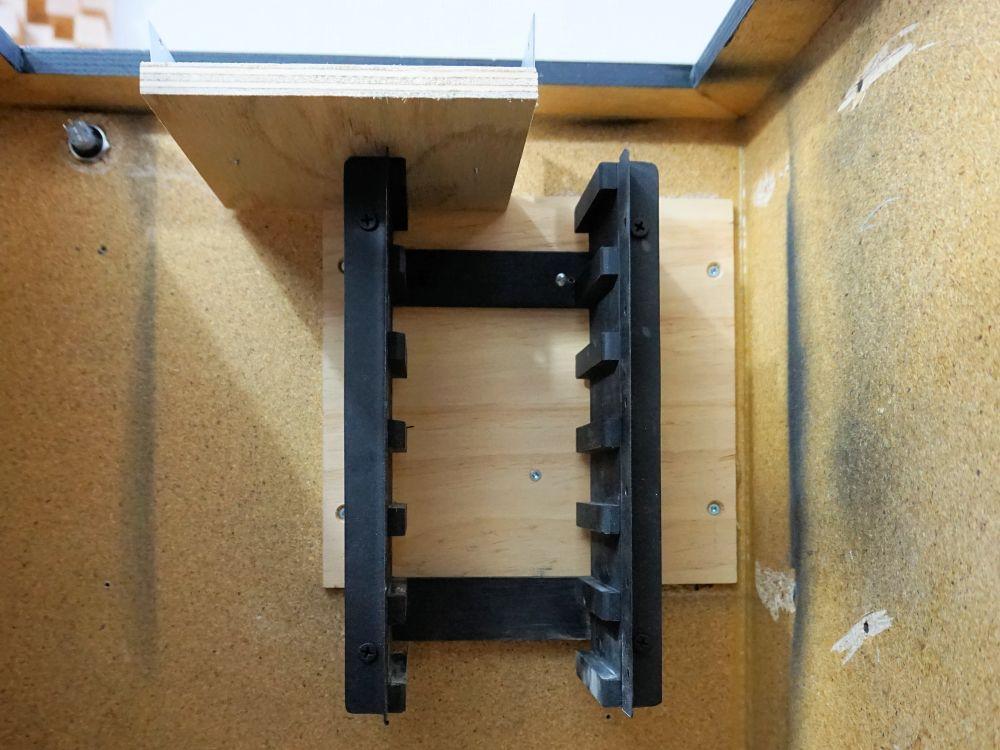wooden computer case mods
