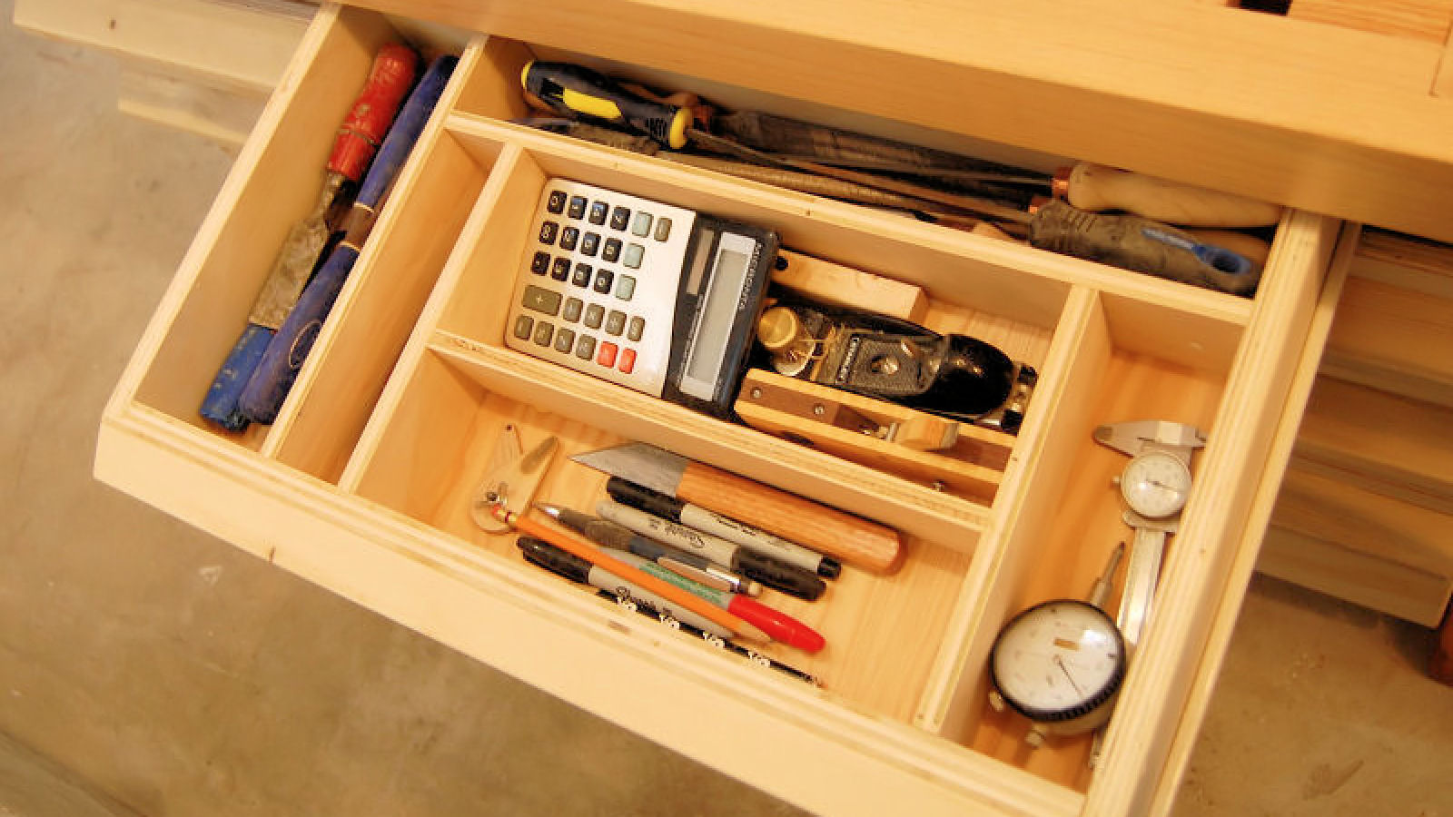 workbench for diy energokarta drawers info plans cargo drawer closet